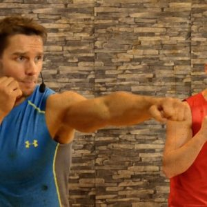 Fight HIIT Instructor