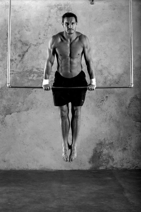 Functional Fitness Trainer - Komplettpaket mit 3 Modulen