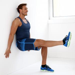 Der Muskel-Guide ohne Geräte