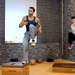 Fight HIIT - Real Kickboxtraining