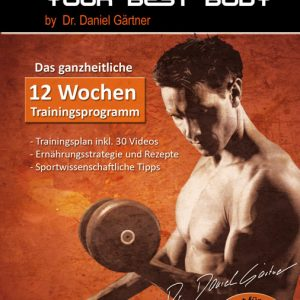 Your Best Body - 12 Wochenprogramm