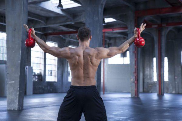 Krieger Workouts: Das Kraft- und Kampfsportkonzept