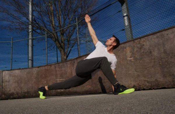 Individuelles Beweglichkeitstraining im Sport - eReader